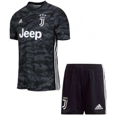 پیراهن شورت بچه گانه دروازه بانی یوونتوس Juventus 2019 - 2020 Goalkeeper
