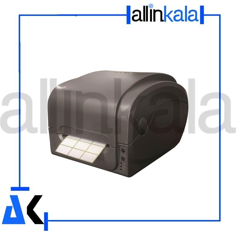 تصویر چاپگر لیبل و بارکد اسکار مدل 1125F Oscar 1125F Label & Barcode Printer