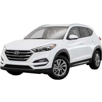 خودرو هيونداي Tucson اتوماتيک سال 2016 | Hyundai Tucson ix35 Full 2016 AT