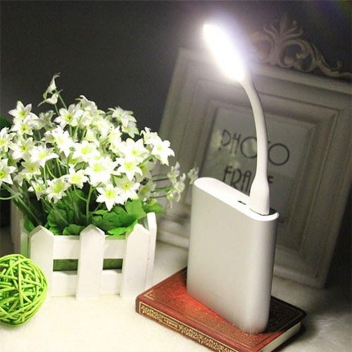تصویر چراغ LED یو اس بی شیائومی مدل Light Plus