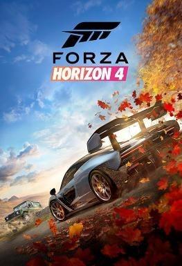 بازی ایکس باکس Forza Horizon 4