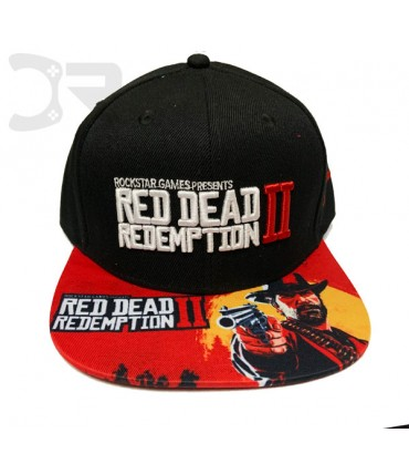 کلاه طرح دار - Hat Red Dead Redemption2