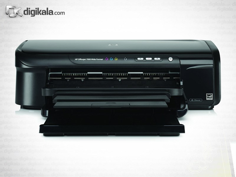 img اچ پی آفیس جت 7000 HP Officejet 7000 Inkjet Printer
