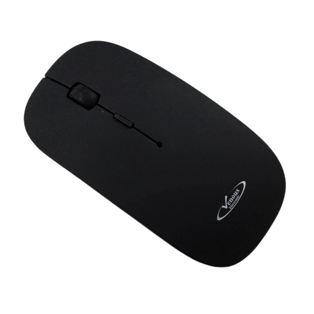 تصویر ماوس بی سیم ونوس مدل PV-MV780 Wireless Mouse