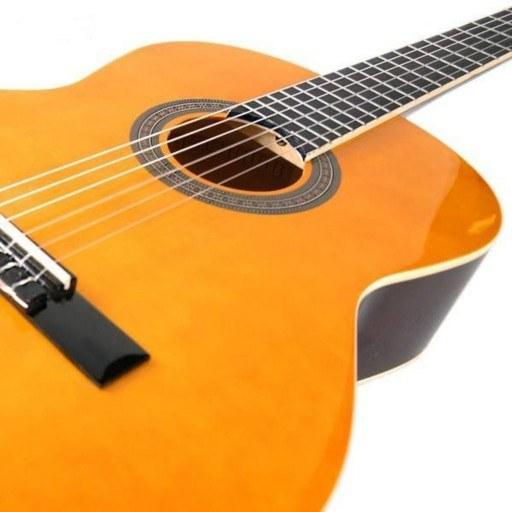 گیتار کلاسیک آریا