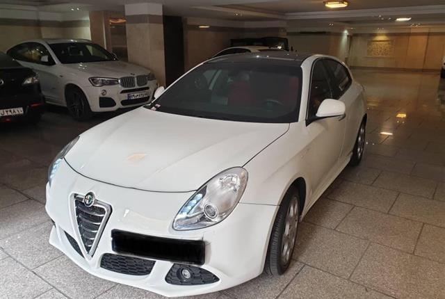 عکس خودرو آلفارومئو، جولیتا، 1391  خودرو-الفارومیو-جولیتا-1391