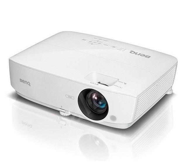 BENQ MX535 XGA DLP Projector