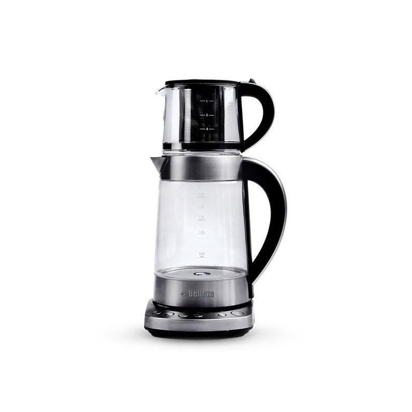 تصویر چای ساز بلزا مدل BELLEZA 21101 BELLEZA TEA MAKER 21101