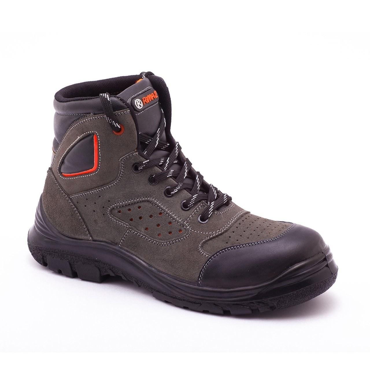 تصویر کفش ایمنی ارک مدل ریما 2