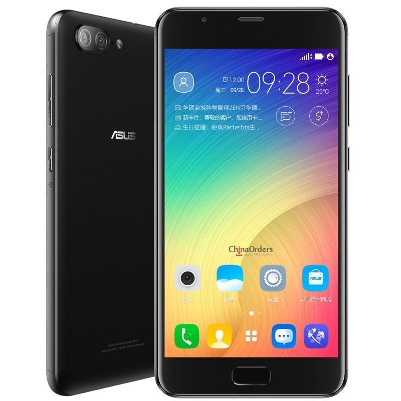 Asus ZenFone 4 Max Plus | 32GB | گوشی ایسوس زنفون 4 مکس پلاس | ظرفیت 32 گیگابایت