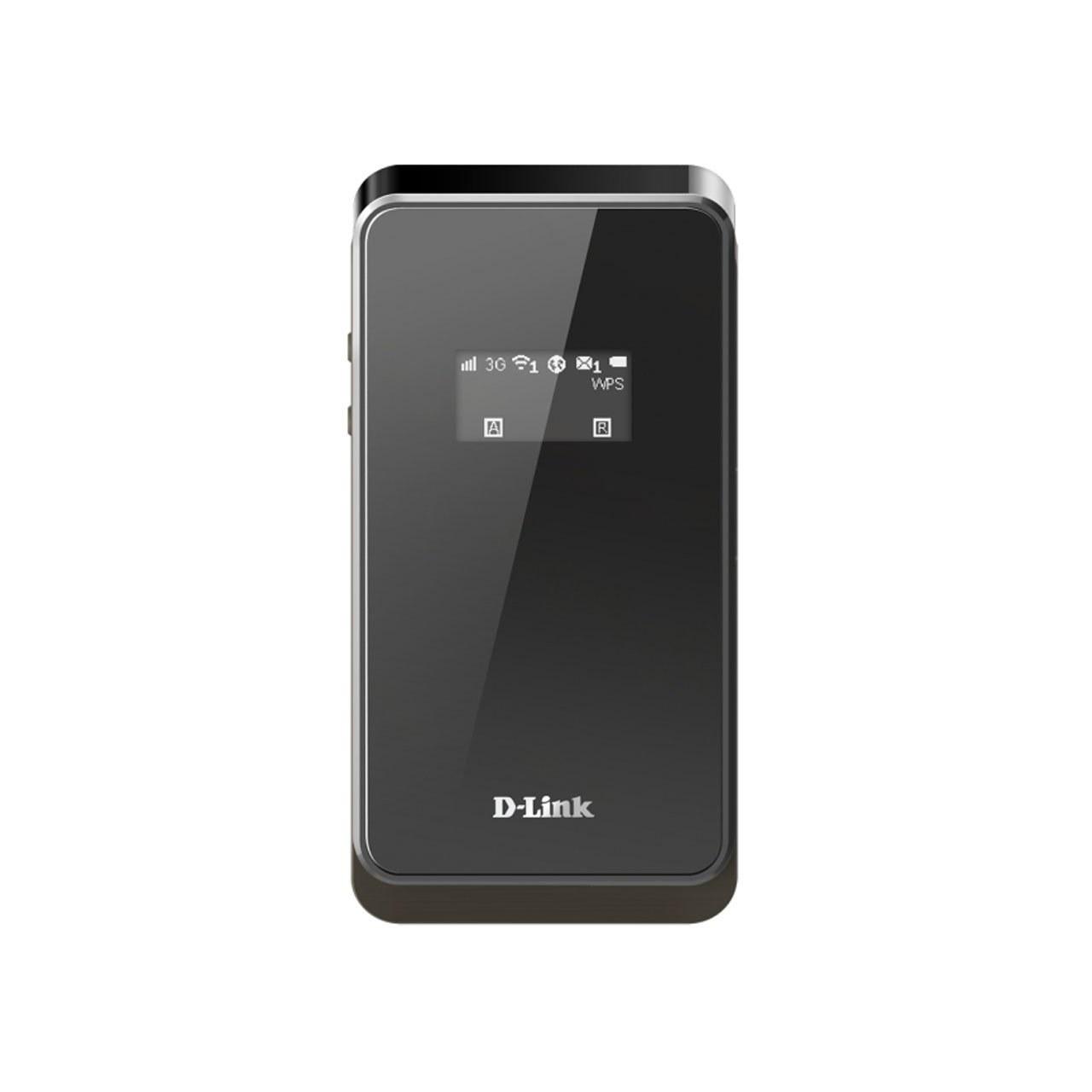 تصویر مودم 3G قابل حمل دی-لینک مدل DWR-730/N-2