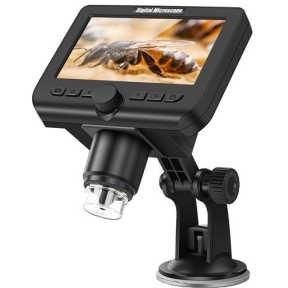 میکروسکوپ دیجیتالی مدل G610 |