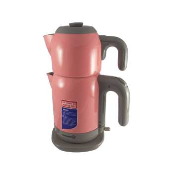 main images چای ساز کرکماز مدل Demtez کد 369 Korkmaz 369 Tea Maker