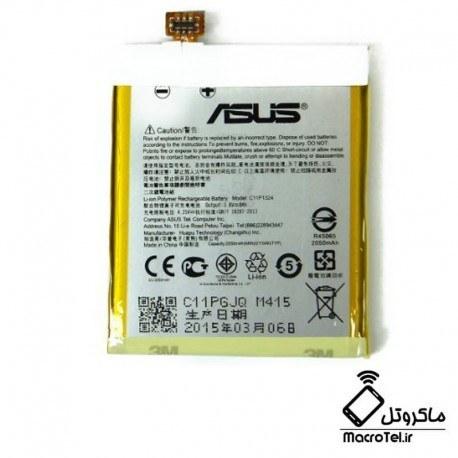 تصویر باتری Asus Zenfone 5 - C11P1-24