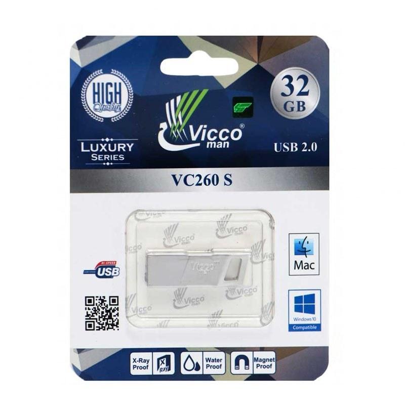 فلش مموری ویکومن مدل VC360 S ظرفیت 32 گیگابایت