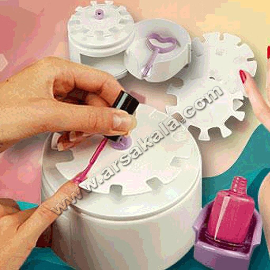 دستگاه طراحی ناخن Nail Perfect