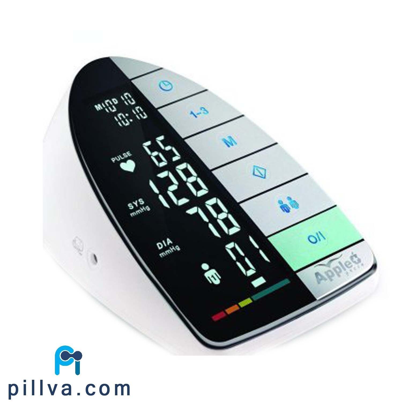 دستگاه سنجش فشار خون دیجیتال لمسی اپل |