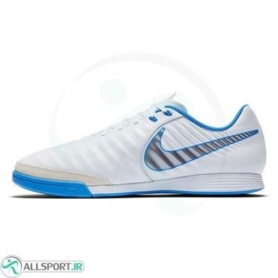 کفش فوتسال نایک تمپو لجند Nike Tiempo LegendX VII Academy IC AH7244-107