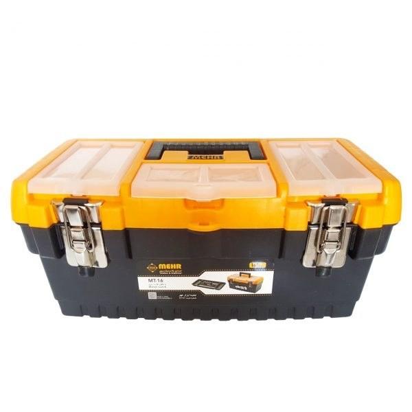 تصویر جعبه ابزار مهر مدل MT16