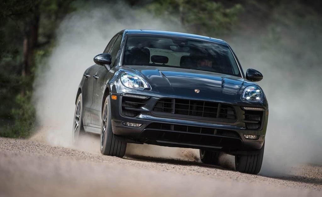 خودرو پورشه ماکان اتوماتيک سال 2018 | Porsche Macan 2018 Automatic