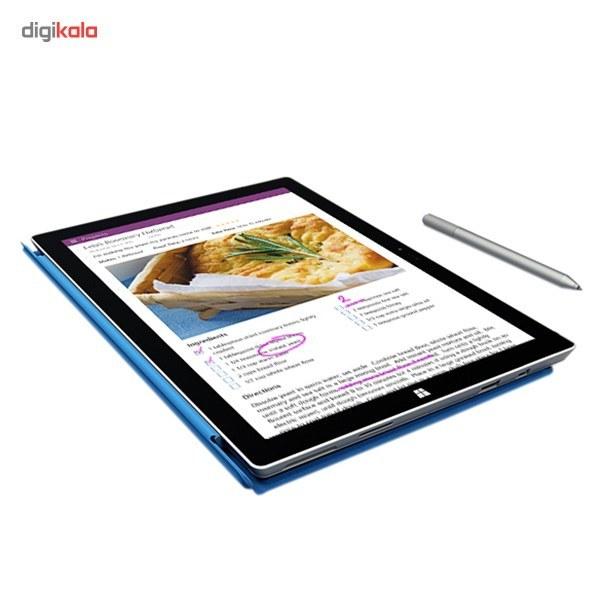 عکس تبلت مايکروسافت مدل Surface Pro 3 - A به همراه کيبورد ظرفيت 256 گيگابايت Microsoft Surface Pro 3 with Keyboard - A - 256GB Tablet تبلت-مایکروسافت-مدل-surface-pro-3-a-به-همراه-کیبورد-ظرفیت-256-گیگابایت 32