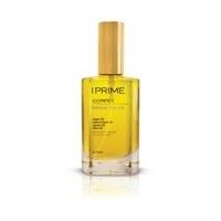 تصویر روغن خشک گیاهی مناسب صورت، بدن و مو پریم 100 میل Prime Corpex Herbal Dry Oil With Shimmer 100ml