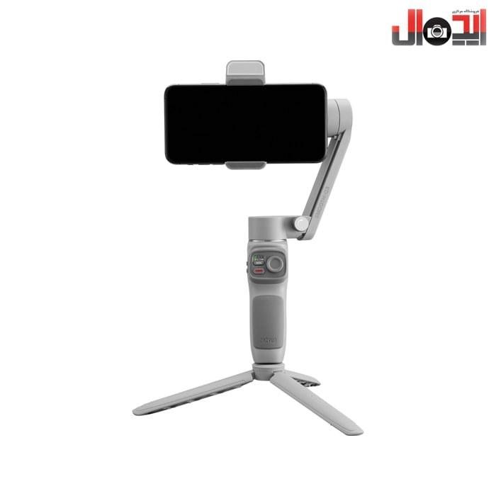 تصویر گیمبال موبایل ژیون تک Zhiyun-Tech Smooth-Q3 Smartphone Gimbal Stabilizer Zhiyun-Tech Smooth-Q3 Smartphone Gimbal Stabilizer