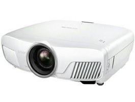 تصویر ویدئو پروژکتور اپسون EH-TW7300 4K Cinema Projector