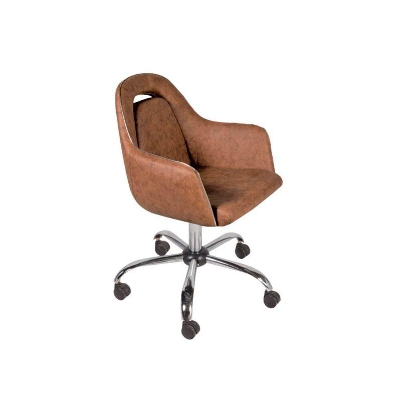 صندلی آرایشگاهی مناسب کوتاهی مو صنعت نواز مدل SN-6845
