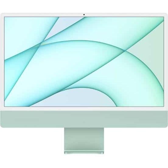 تصویر آی مک 24 اینچ کاستوم  - iMac 24 inch 4.5k 2021 M1 Custom | 1TB | 16GB RAM | 8core-CPU | 8core-GPU