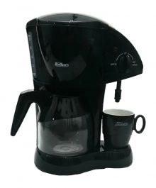 تصویر قهوه ساز فلر مدل CM_1208