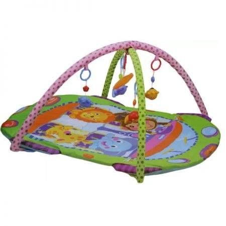 عکس تشک بازی کودک مدل Baby Fair Land/ 8D  تشک-بازی-کودک-مدل-baby-fair-land-8d
