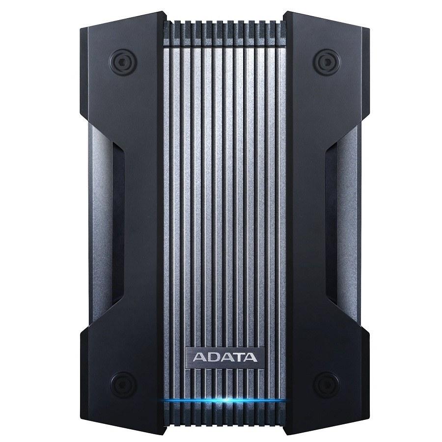 تصویر هارد اکسترنال ای دیتا مدل HD830 ظرفیت 5 ترابایت ADATA HD830 External Hard Drive 5TB