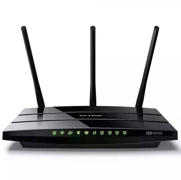 تصویر مودم روتر Archer VR400 TP-Link AC1200 Wireless VDSL/ADSL Modem Router | Archer VR400