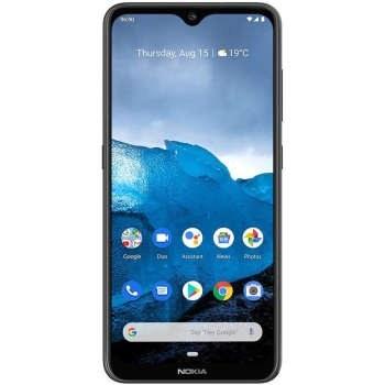 گوشی موبایل نوکیا مدل 6.2 TA-1198DS دو سیم کارت ظرفیت 64 گیگابایت | Nokia 6.2 TA-1198DS Dual SIM 64GB Mobile Phone