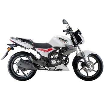 موتورسیکلت بنلی مدل TNT 15 سال 1398 |