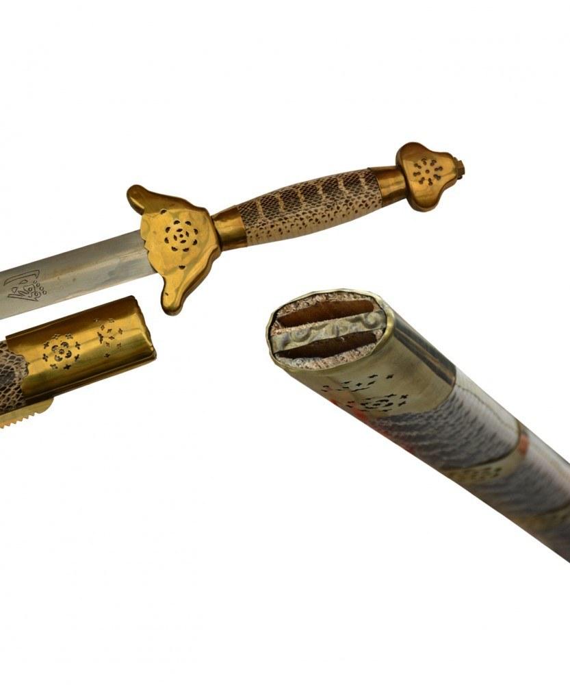 شمشیر جی ان دوبل |