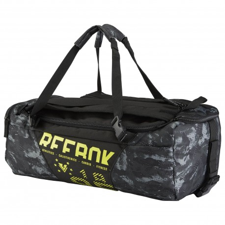 ساک ورزشی ریبوک مدل CONVERTIBLE GRIP BAG