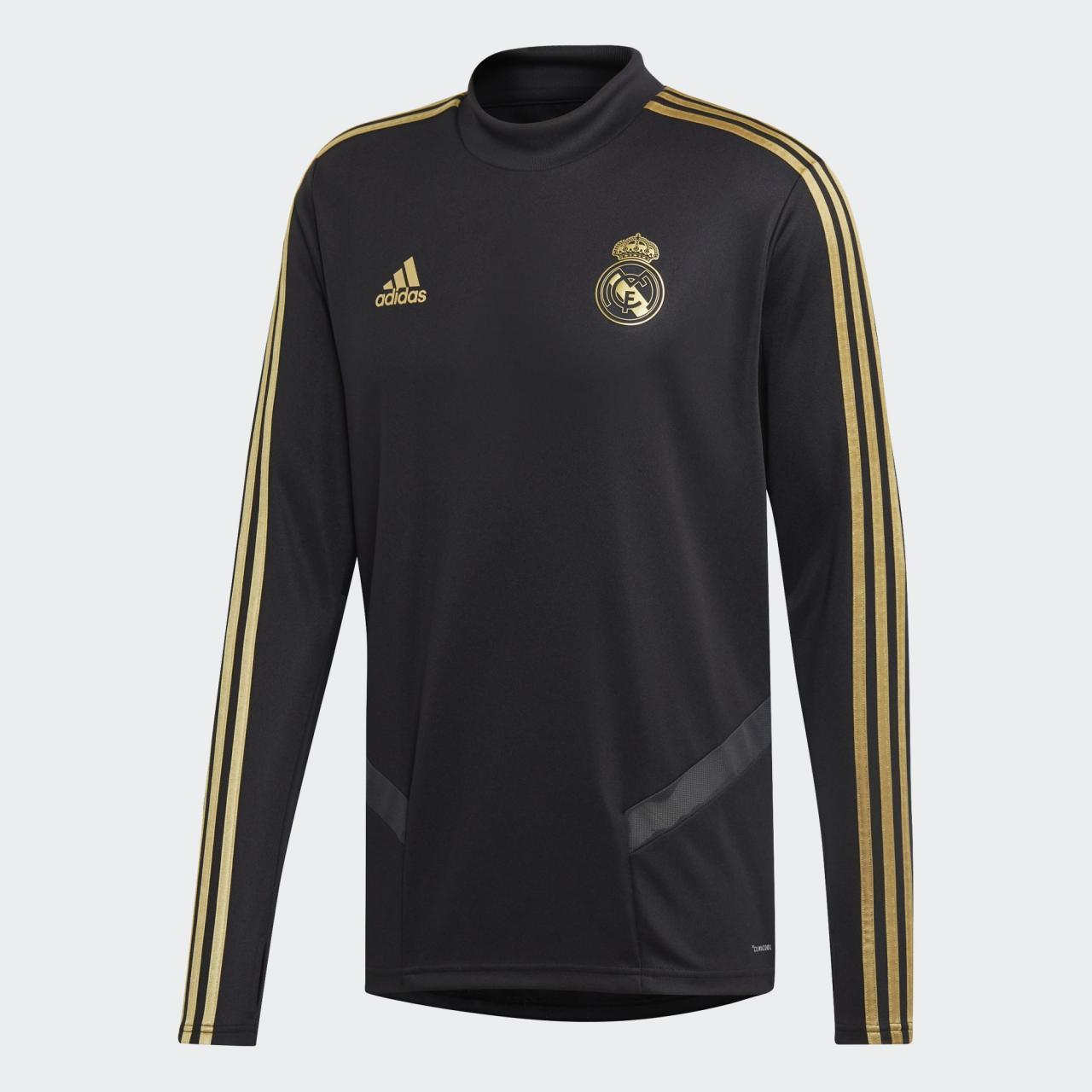 شلوار و گرمکن تیم فوتبال رئال مادرید