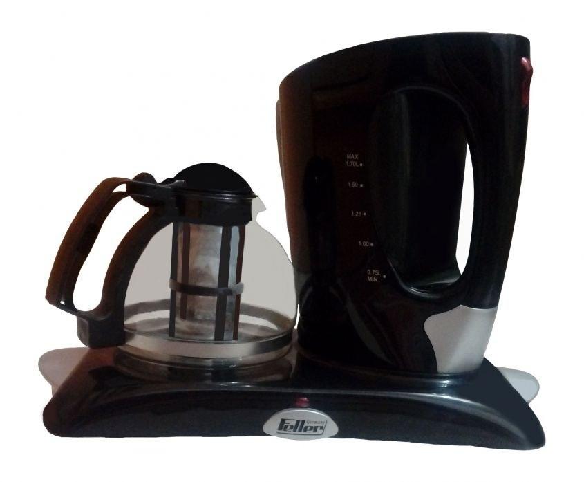 تصویر چای ساز فلر مدل TS200