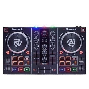 دي جي کنترلر نومارک مدل Party Mix | Numark Party Mix DJ Controller