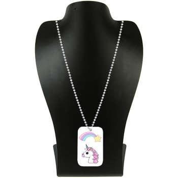 عکس گردنبند طرح اسب تک شاخ یونیکورن کد pf60  گردنبند-طرح-اسب-تک-شاخ-یونیکورن-کد-pf60