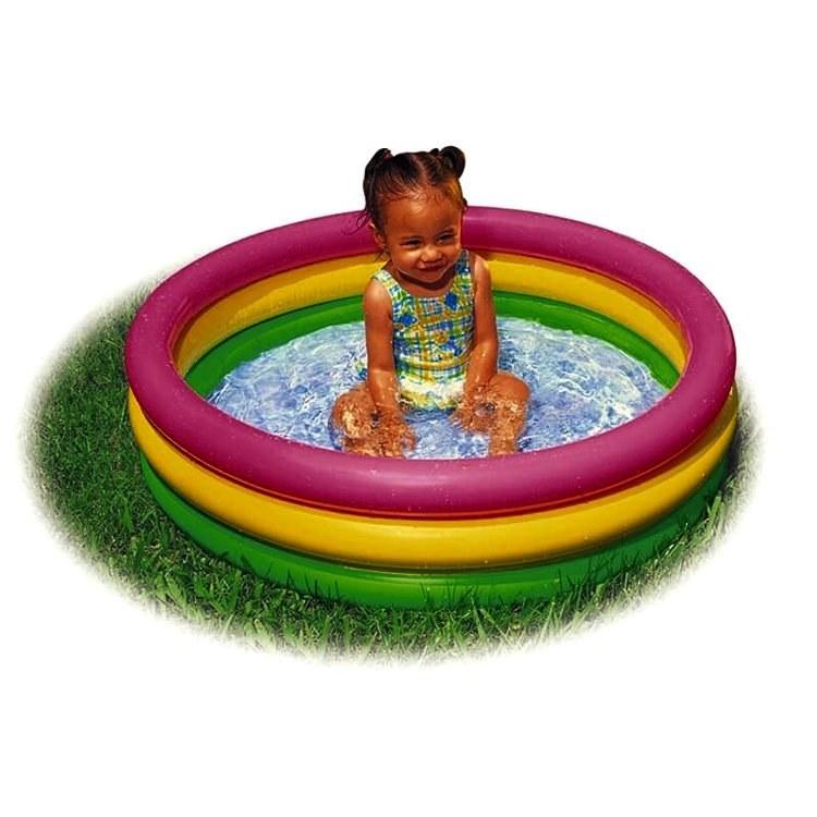 تصویر استخر بادی اینتکس مدل 57107 Intex 57107 Inflatable Pool
