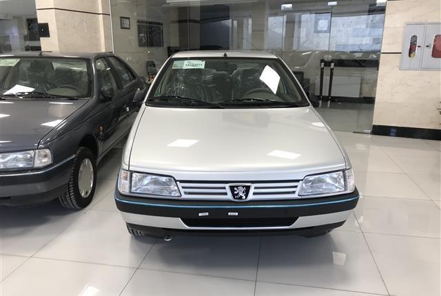 خودرو پژو، 405، glx، 1398