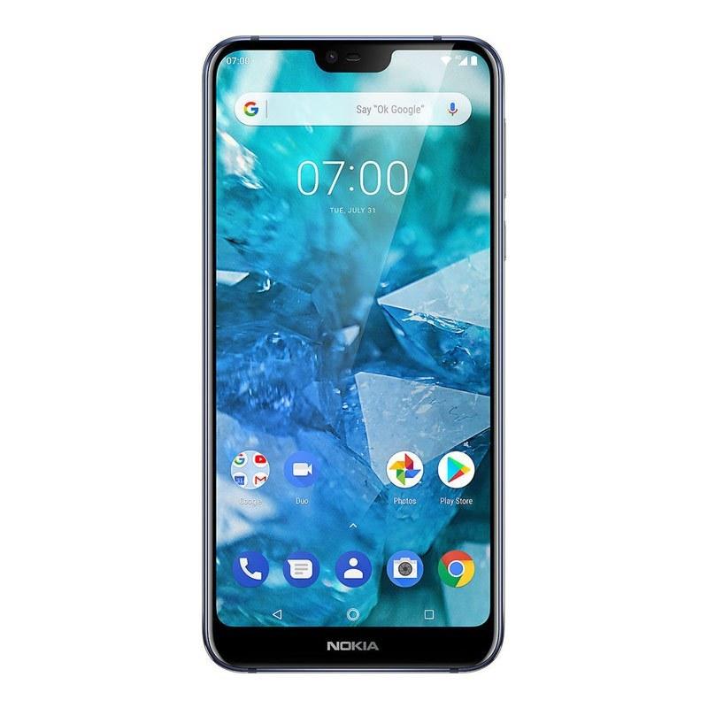 Nokia X7 (Nokia 8.1) 4/64GB | Nokia X7 (Nokia 8.1) 4/64GB