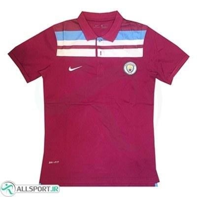 پلو شرت منچسترسیتی Nike Manchester City Polo