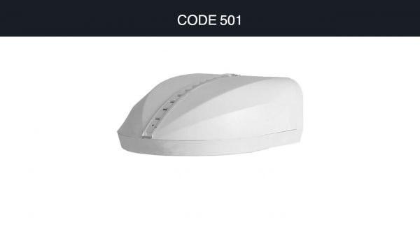 پایه دوربین مداربسته دام مدل ۵۰۱
