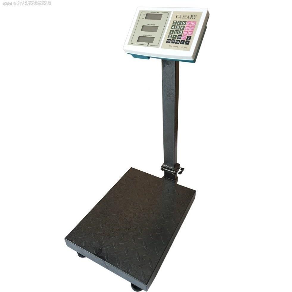 باسکول دیجیتال کمری 100kg