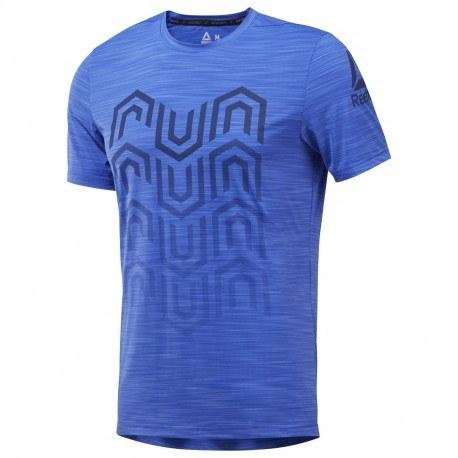 تیشرت مردانه ریباک مدل Reebok ACTIVCHILL Running T-Shirt