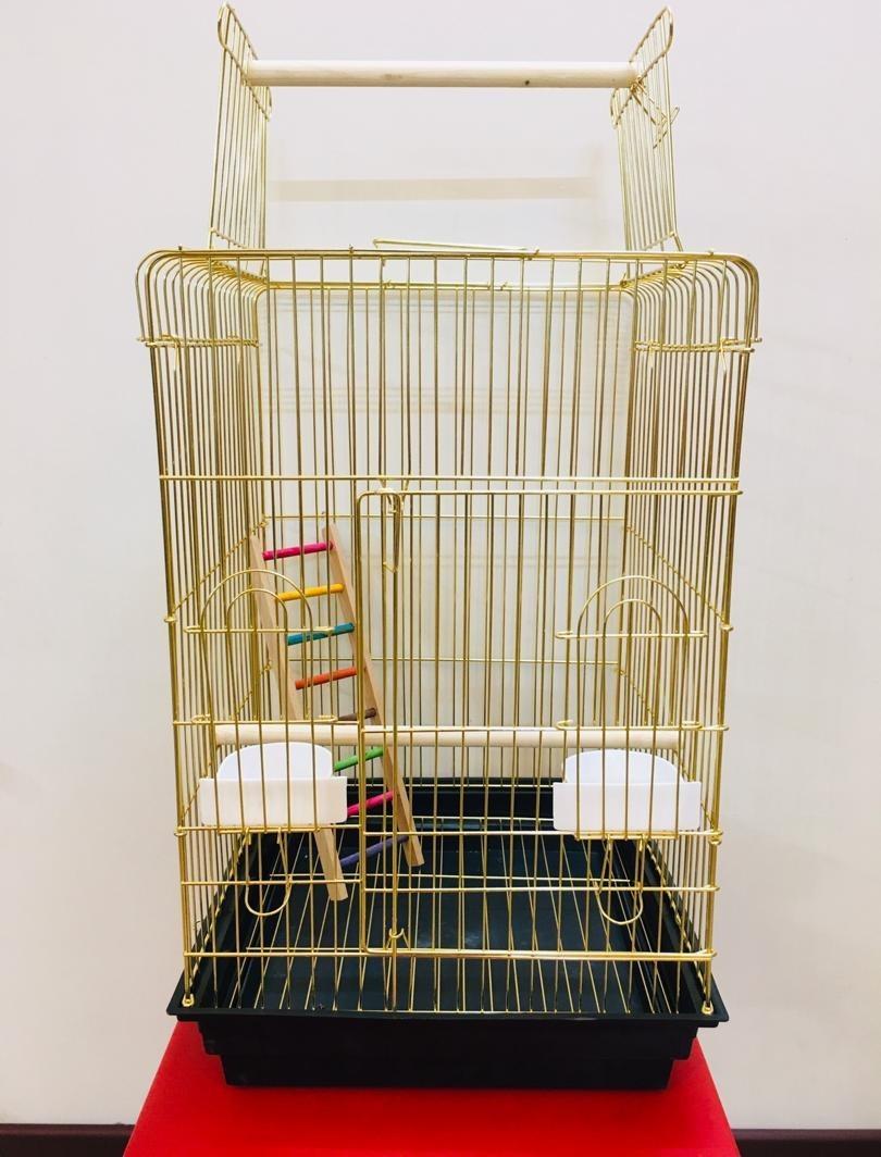 تصویر قفس 1033 پرنده
